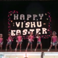 2011 Vishu Easter Celebrations http://www.youtube.com/watch?v=D76OL4FrZFE