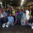 Malayalee Association of Memphis members volunteered