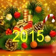 Annual Christmas Party: The air is getting colder and the Christmas is near,