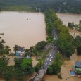 The flood situation in Kerala has paralyzed normal life for millions of people.